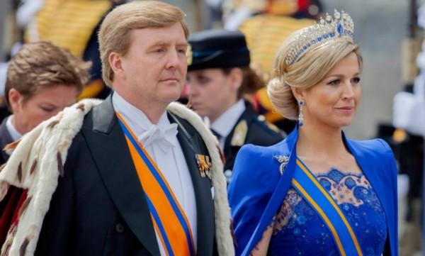 Geselecteerd voor het bezoek van Koning en Koningin aan Oosterbeek!